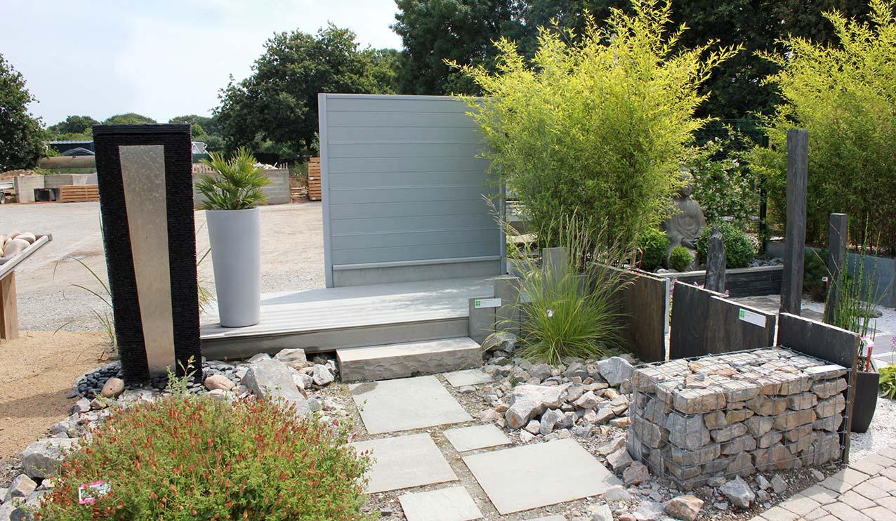 jardin mineral dreamis. Black Bedroom Furniture Sets. Home Design Ideas